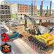 Construction Sim City Free: Excavator Builder
