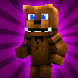 Skins FNAF Free for MCPE by Kaitech