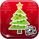 Merry Christmas Photo Stickers Editor by mystic apps