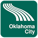 Oklahoma City Map offline by iniCall.com