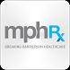 MphRx Engage by MphRx