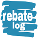 Rebate Log by One Zero One Zero Apps