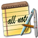 All Note - Notepad Sketch Memo by Risingware