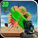 Bottle Sniper Gun Shooter 2017 by Smart Games Free
