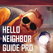 Guide For Hello Neighbor PRO by SuperMegaApps