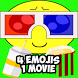 4 Emojis 1 Movie Game by TCApps