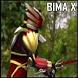 New Bima X Guide by risofritto