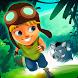 Jony Jungle Adventure by Luu Thi Thuy Hang