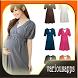 Pregnant Women Dress by veriousapps