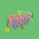 Flower Power by BWAR!