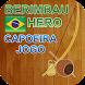 Hero berimbau capoeira by Bola Apps