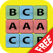 Alphabet Letter Match 3 Free by Crave Creative