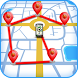 Mobile Location Tracker by Crazy Softech