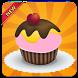 Cupcake recipes by Sebastiandroid