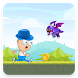 Super baby world : Adventure by DilPro Apps
