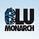 Blu Monarch Skin Studio