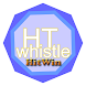 HT Whistle by Hitwin