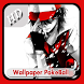 Top Wallpaper Art PokeBall by HastaDroid