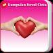 Kumpulan Novel Cinta Romantis by jetapk