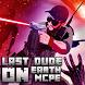 Last dude on earth simulator craft