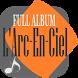 L'Arc-En-Ciel Full Music Songs Lyrics Collection