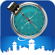Qibla Locator - Find Direction by OptimumDroid