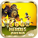 Moba Heroes Arena by Playfox Games World