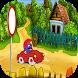 Super Smurfs Kart by JayApp