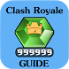 Guide Gems Clash Royale by Guide4Best