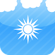 My City Live Weather by ASHISH J SONI