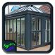 Aluminium Patio Door by Syclonapps