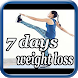 7 Day Videos Lose Weight