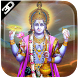 Lord Vishnu Live Wallpaper by Next Live Wallpapers