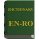 English Romanian Dictionary