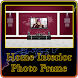 Home Interior Photo Frame by Amazing Night Riders