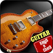 Learn Guitar Keys by pixtura