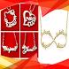 Necklace Name Design