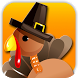 Thanksgiving Photo Frames + by Awesome Possum Apps