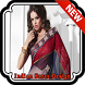 Indian Saree Photo Designs by Antropos