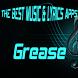 Grease Lyrics Music