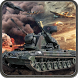 Desert Army Tanks War by CryGameStudio
