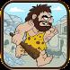 Caveman Run by Dexati