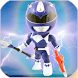 Face Off Heroes Rangers Games by pinya868