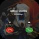 Fake Call Killer Clown Prank by RFDEV