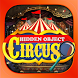 Circus Hidden Object by iMobi Games™