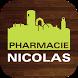 Pharmacie Nicolas Velaux by S.A.S. INTECMEDIA