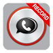 Auto Call Recorder -MP3 record by Luciper