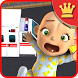 Unblock My Ambulance Deluxe by Kaufcom Games Apps Widgets