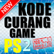 Kode Curang Game PS2 by Tukang Ngoprek
