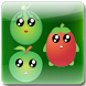 Cute Fruit Live Wallpaper by LW Livewallpaper